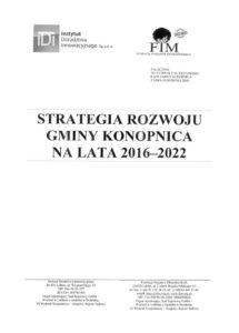 Strategia rozwoju